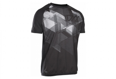 ION Traze AMP T-Shirt Short Sleeves Black