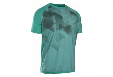 ION Traze AMP T-Shirt Short Sleeves Sea Green