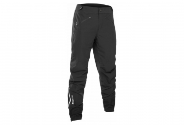 ION Shelter Pants Softshell Black