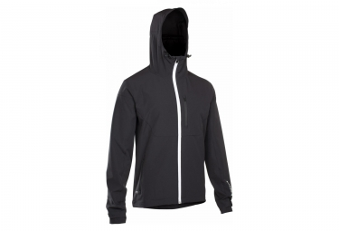ION Shelter Jacket Softshell Black