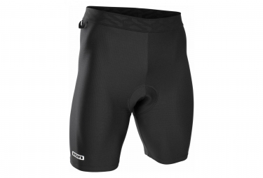 ION Plus In-Shorts Black