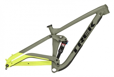 Frameset Trek Full Stache 29'' Plus Olive