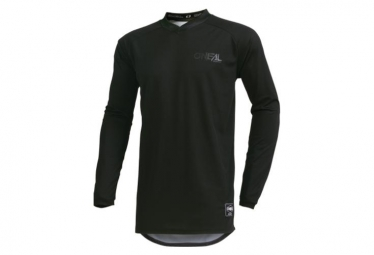 Maillot Manches Longues O'Neal Element Classic Noir