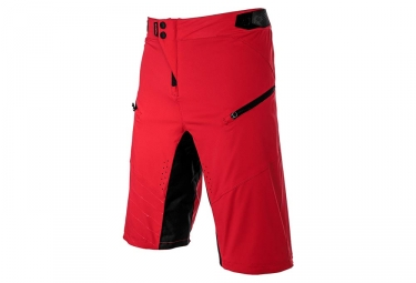 Oneal pin it shorts red 34 50