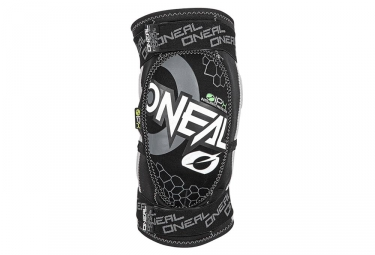 O'Neal Knee Guard Dirt Gray