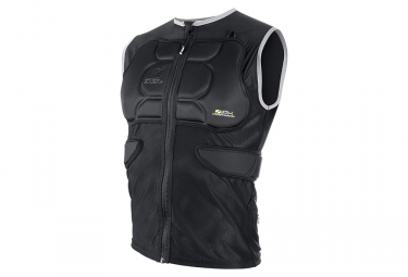 Gilet de protection o neal bp noir xl