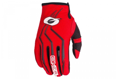 Gants Longs O'Neal Element Rouge