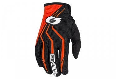 Gants Longs O´Neal Element Orange