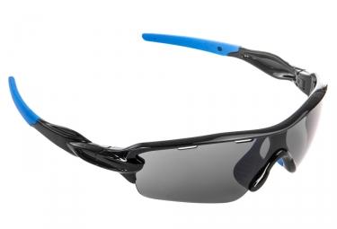 Paire de lunettes neatt nea00279 noir bleu 3 ecrans