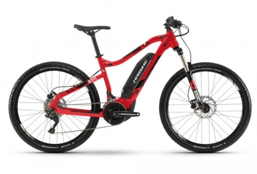 Electric Hardtail Haibike Sduro HardSeven 3.0 Shimano Deore M6000 10S 27.5'' 2019