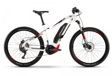 Electric Hardtail Haibike Sduro HardSeven 2.0 Shimano Deore M6000 10S 27.5'' 2019