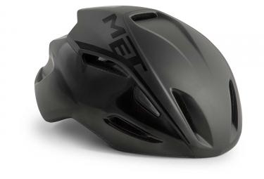 Met Manta Aero Helmet Black Matt Glossy