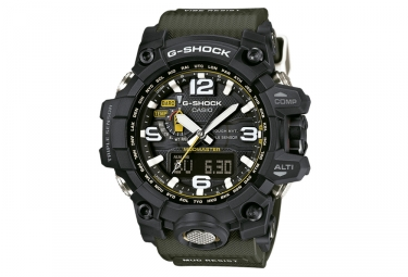 Casio G-Shock Mudmaster Watch GWG 1000
