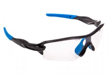 Paire de Lunettes Neatt Noir Bleu - Écran Transparent