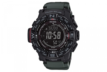 Casio Pro Trek Watch PRW 3510Y
