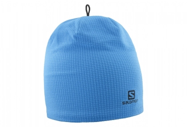 Bonnet SALOMON RS Warm Bleu