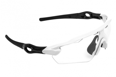 Neatt NEA00276 Glasses White Black - Clear Lenses