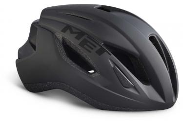 Met Strale Aero Helmet Black Matt