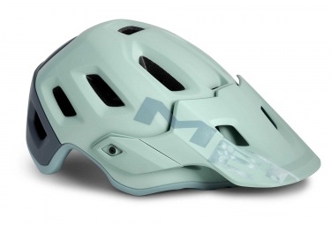 Met Roam All Mountain Helmet Sky Grey Matt