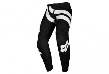 Pantalón Fox Youth 180 Cota Negro