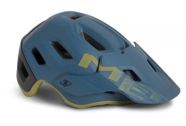 Met Roam Mips All Mountain Helmet Legion Blue Sand Matt