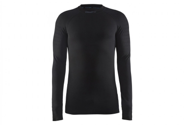 Craft Intensity Long Sleeves Base Layer Black