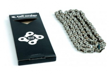 Tall Order Chain 510 Chrome