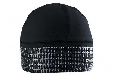 Bonnet Craft Brilliant Hat 2.0 Noir