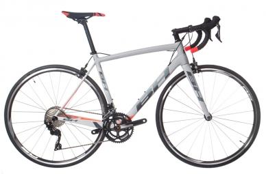 Vélo de Route BH Ultralight (cadre équipe Fortuneo) Édition Limitée tour de France Shimano 105 11V 2018 Blanc
