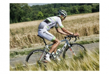 BH ULTRALIGHT Shimano 105 R7000 11S Road Bike Tour de France Limited Edition