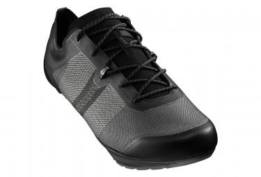 Paire de chaussures vtt mavic allroad pro noir gris 40