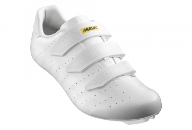 MAVIC Cosmic Road Shoes White