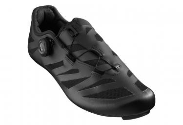 Paire de chaussures Route MAVIC Cosmic SL Ultimate Noir