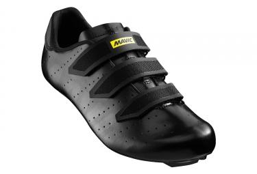 Paire de chaussures route mavic cosmic noir 40
