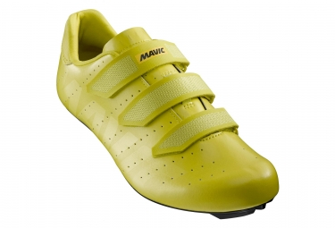 MAVIC Cosmic Road Shoes Yellow