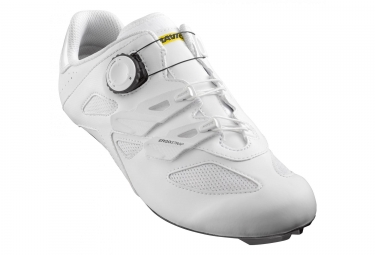 Mavic Cosmic Elite Shoe (white)