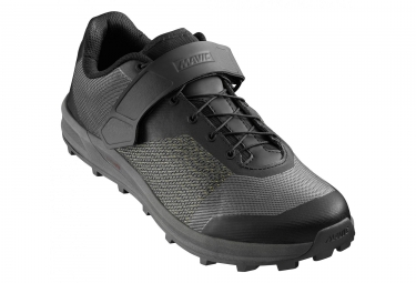 MAVIC XA Matryx MTB Shoes Grey / Black