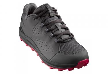 MAVIC Echappée Trail II Women MTB Shoes Black / Pink