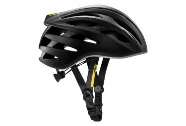 MAVIC Aksium Women Road Helmet Black