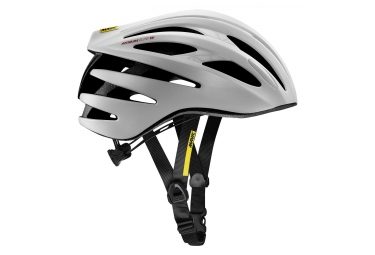 MAVIC Aksium Women Road Helmet White