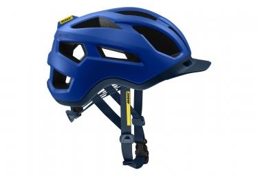 Casque VTT MAVIC XA Pro Bleu