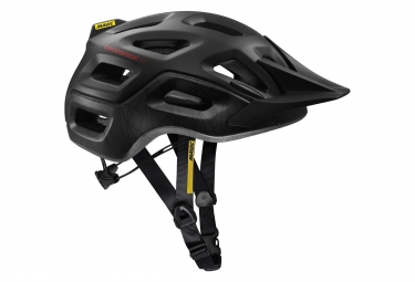 MAVIC Crossride Women MTB Helmet Black