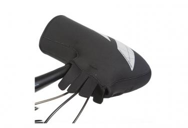 Tucano Urbano Hand Grip Cover MTB Mountain Black