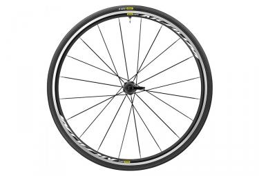 Mavic Aksium Elite UST Rear Wheel 2019 | 9x130mm | Yksion Pro UST 28mm