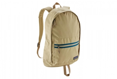 Sac a dos patagonia arbor day pack 20l beige 20