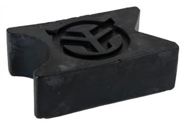Federal Wax Block Schwarz