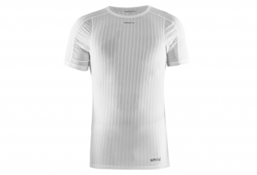 Maillot Manches Courtes CRAFT ACTIVE EXTREME 2.0 Blanc