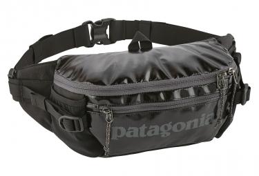 Patagonia Black Hole Waist Pack Black