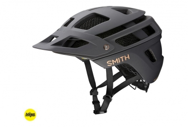 Casque vtt smith forefront 2 gris mat l 59 62 cm