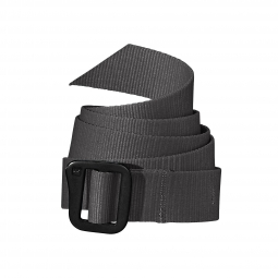 Ceinture Patagonia Friction Belt Gris